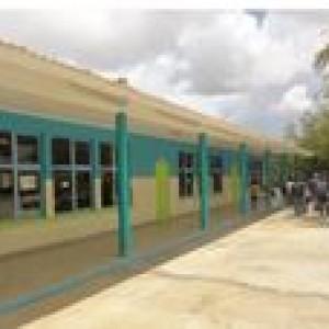 scholengemeenschap Bonaire